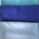 Cobre Mancha azul claro, escuro e bebe