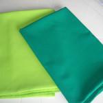 Cobre Mancha verde claro e escuro